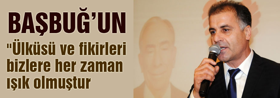 MHP'li Karadağ'dan Alparslan Türkeş mesajı