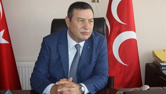 MHP'li Karataş: Gözaltıları haksızlık ve zulüm olarak görüyorum