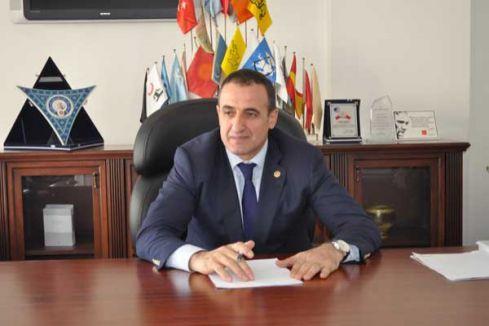 MHPli Kaya:'Sonuna Kadar MHP Diyoruz'
