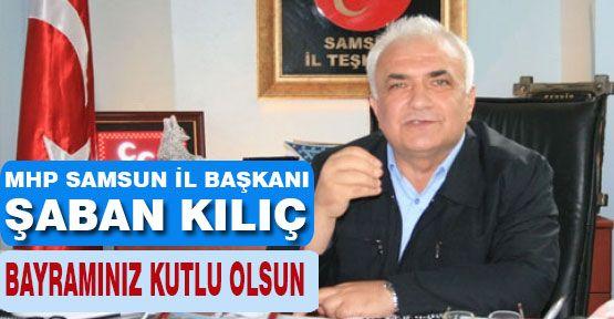 MHP'li Kılıç: