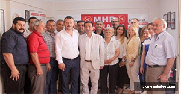 MHP'li Koç: İzmir'in kaybettiklerini kazandıracağız