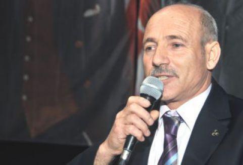MHP'li Mazman:'Türkiye 12 Eylül ve 28 Şubat'tan daha beter'
