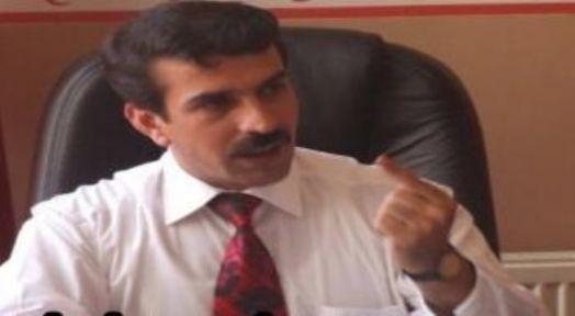 MHP'li Metin Taşdemir: İşsiz Gençler PKK'nın Ağına Düşürülüyor
