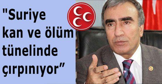 MHP'li Öztürk: