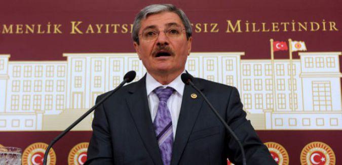 MHP'li Reşat Doğru: Yapılanlar hür basına siyasi baskıdır