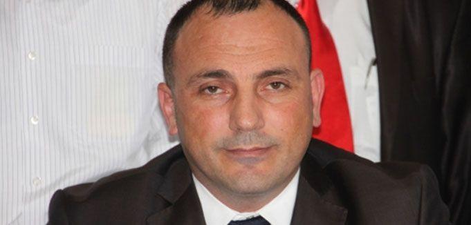 MHP'li Şeker: Belediye hizmet veremiyor