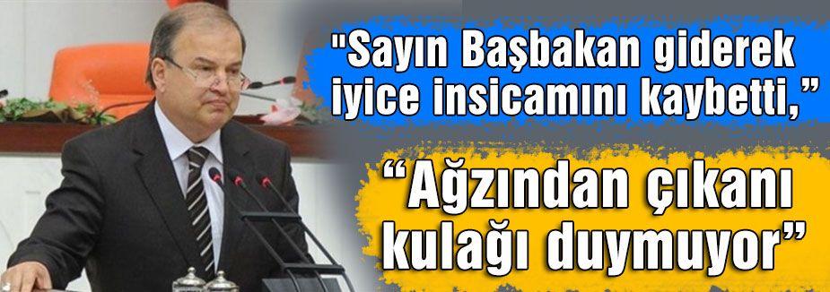 MHP'li Şimşek: 'Suçu Başbakan İşliyor'