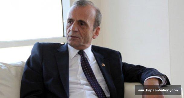 MHP'li Topçu: Devlet intikam duygusuyla yönetilmez
