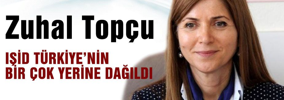 MHP'li Topçu, Esas problem kapıda