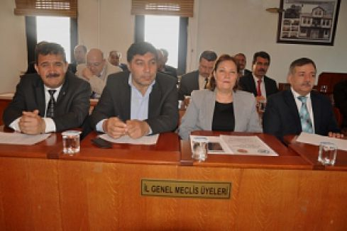 MHP'li üyeler: İGM'nin gerçek bütçesi 111 milyon değil