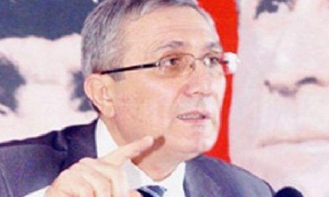 MHP'li vekil CHP'yi üçe ayırdı