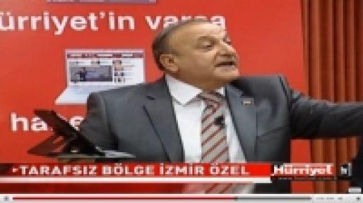 MHP'li Vural ve AKP'li Şengül Arasındaki Soğuk Tartışma