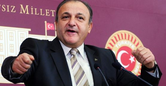 MHP'li Vural:''Bizi Susturamıyacaksınız''