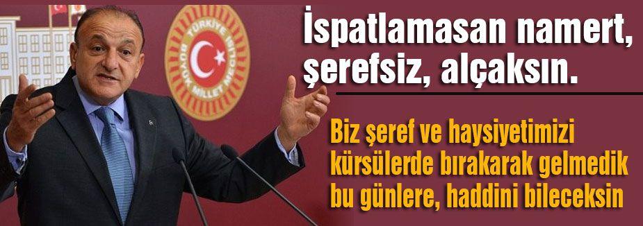 MHP'li Vural: