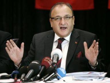 MHP'li Vural'dan Sızdırma İddialarına Yorum