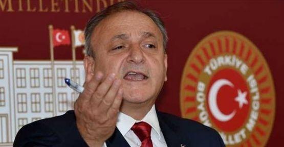 MHP'li Vural:'Fiyasko,Hurdalığa Döndü...