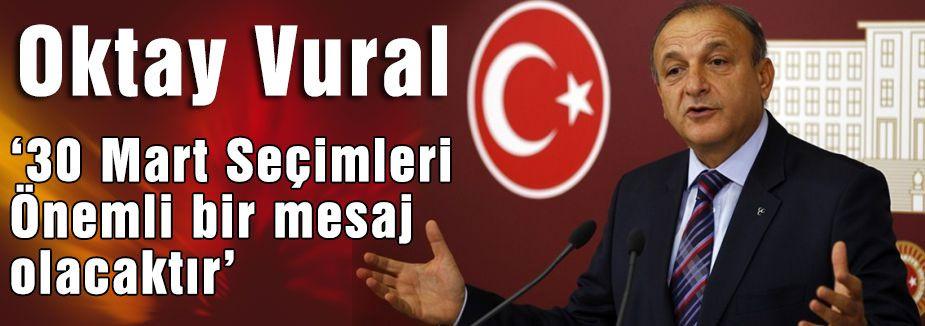 MHP'li Vural:'MHP bu tuzağa düşmemiştir'