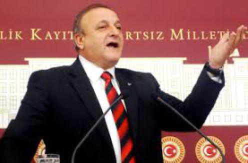 MHP'li Vural:'Önce Buldurtup Sonra Operasyon Yapıyorlar'
