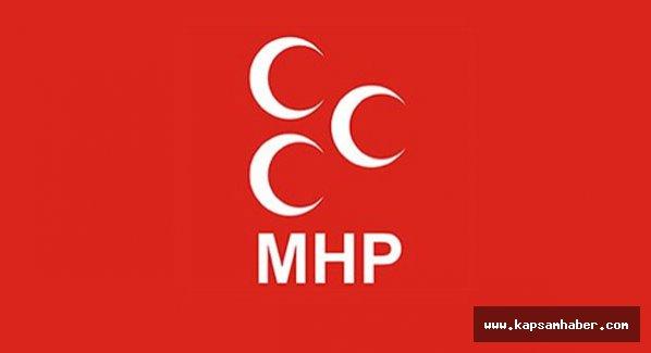 MHP'nin Çorum listesinde iki isim neden değişti?
