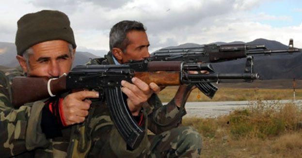 MHP'nin Korucularla İlgili Önerisi Kabul Edilmedi