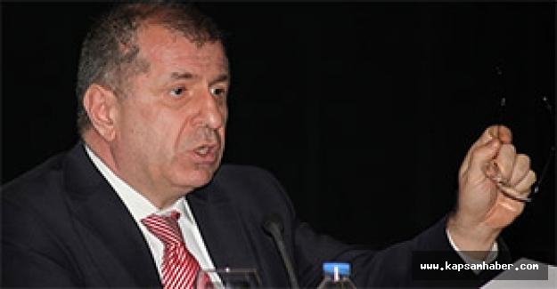 'MHP'nin şartlarında bir değişiklik olmamıştır'