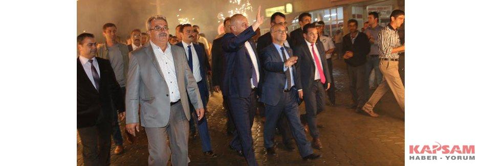 'MHP'yi İktidar Yapın, Gücümüze Güç Katın'