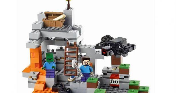 Minecraft Oyuncakları