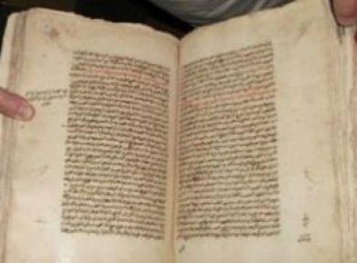 Mısır İslam Eserleri TİKA Korumasında