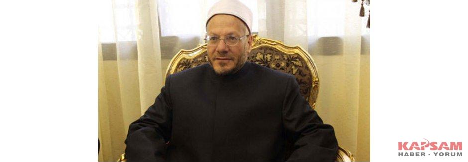 Mısır Müftüsü Allam, Mursi'nin idam kararına ne dedi?