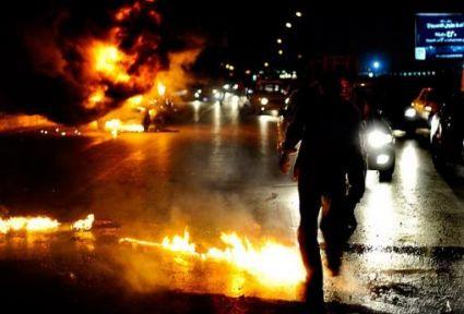 Mısır Ordusu Gazzeyi Bombaladı...