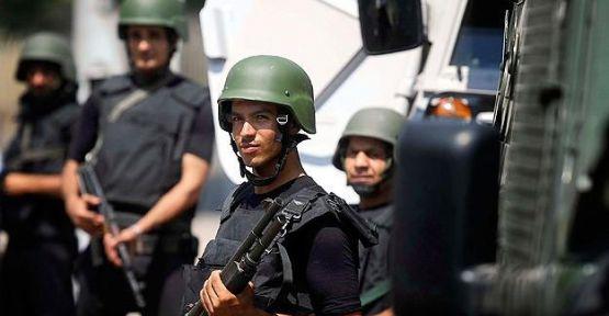 Mısır'da 15 bin gözaltı