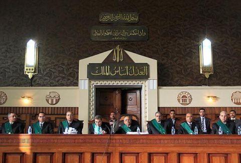 Mısır'da 26 kişiye idam cezası...