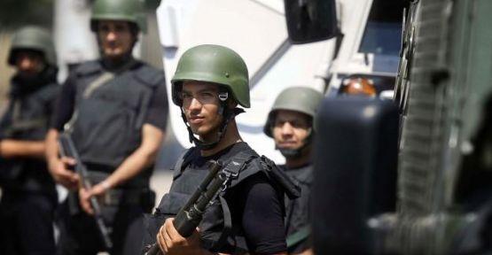 Mısır'da 5 liderin tutukluluk süresi  uzatıldı