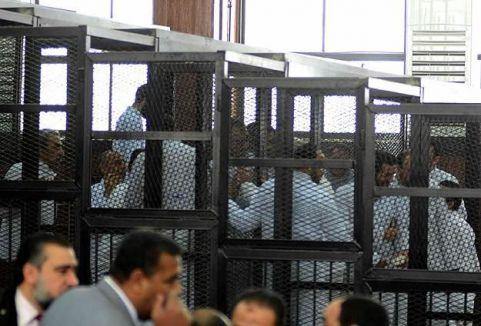 Mısır'da 683 kişiye daha idam...