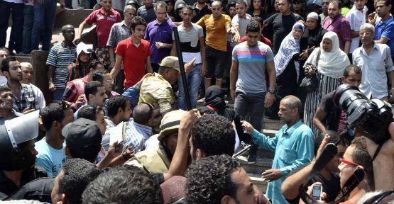 Mısır'da 84 tutuklu serbest bırakıldı