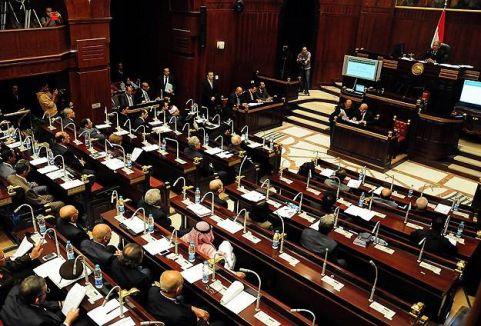 Mısır'da anayasa referandumu Ocak'ta