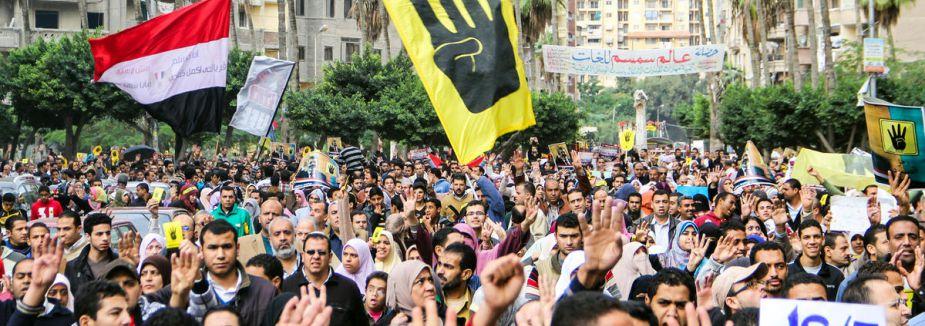 Mısır'da Boykot Çağrsı