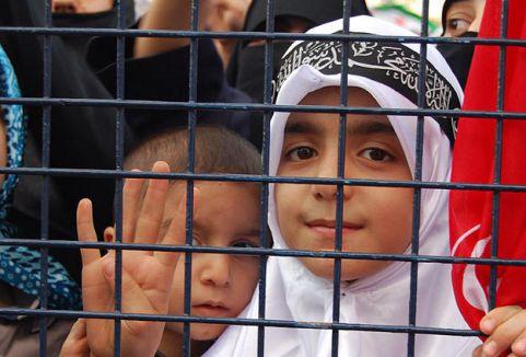 Mısır'da çocuklara hapis cezası verildi...