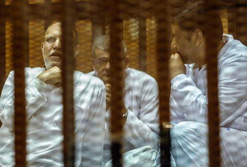 Mısır'da dakikada 76 idam kararı...