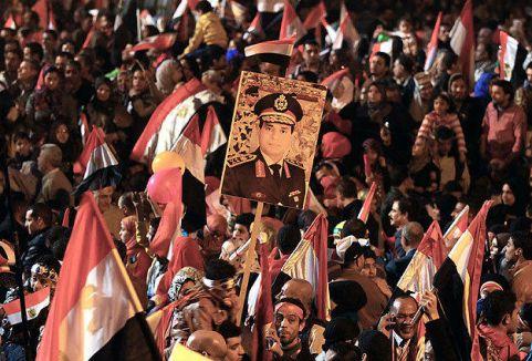 Mısır'da darbe