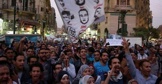 Mısır'da