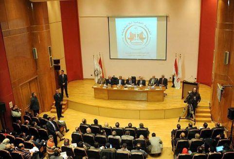 Mısır'da hükümet kuruluyor...
