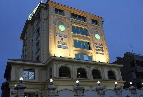 Mısır'da Mahkeme kararı durduruldu