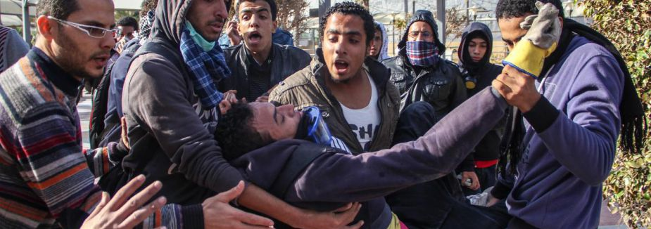 Mısır'da ölü sayısı artıyor...