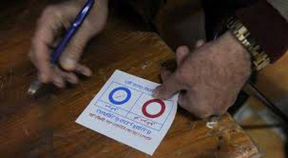 Mısır'da referandum sona erdi....