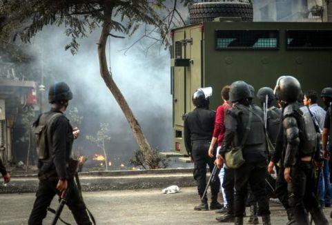 Mısır'da tutuklulara destek kampanyası...