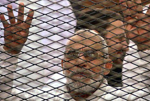 'Mısır'da Yaşananlardan Endişe duyuyoruz'