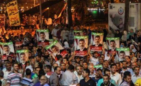 Mısırlı General:'İhvan Liderlerini Öldürmeliyiz'