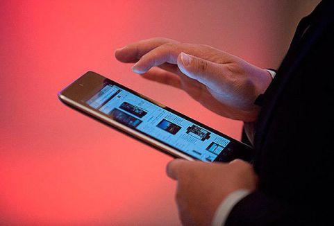 Mobil internet kullanımı 2'ye katlandı...