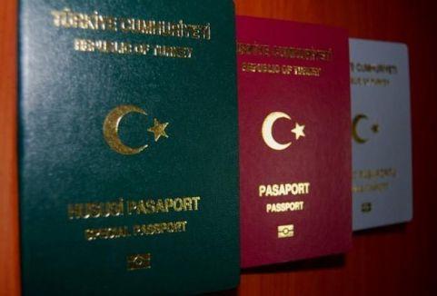 Moğolistan ile vizeler kaldırıldı...